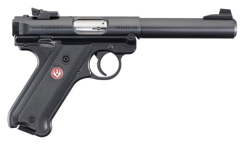 Ruger Mark IV Target