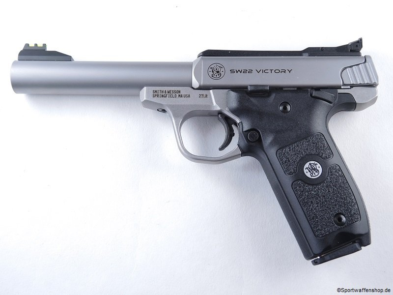 Smith&Wesson Victory