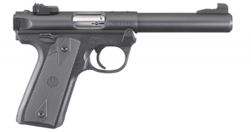 Ruger Mark IV 22/45