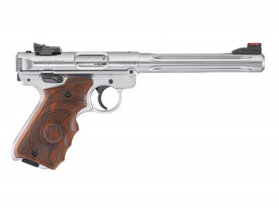 Ruger Mark IV Hunter