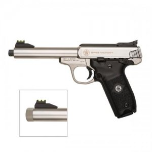 Smith&Wesson Victory Threaded Barrel