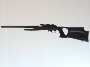 "Magnum Research MLR-1722 Ambidextrous 18"" Ultra"