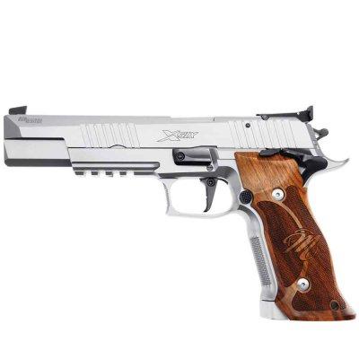 SigSauer P226 X-Six PPC