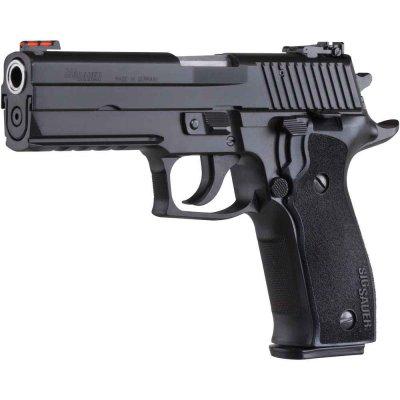 SigSauer P226 LDC II  Schwarz