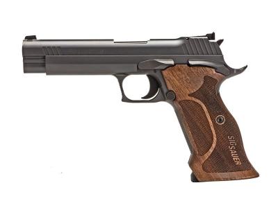 SigSauer Legend P210 Target