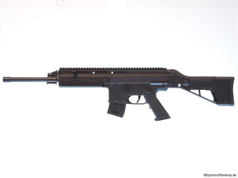 GermanSportGuns GSG15