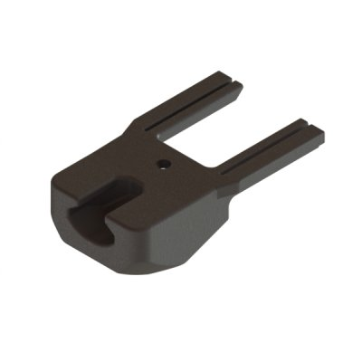 """Adapter """"CZ Shadow 1/2"""" für Kidon Pistolenschaft"""