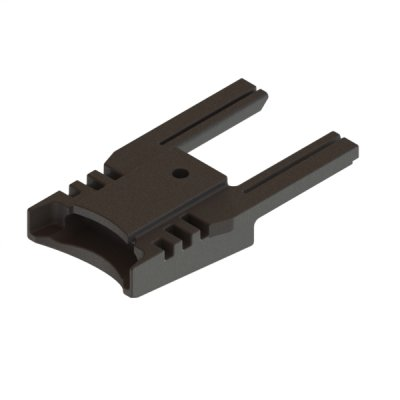 """Adapter """"Glock"""" für Kidon Pistolenschaft"""