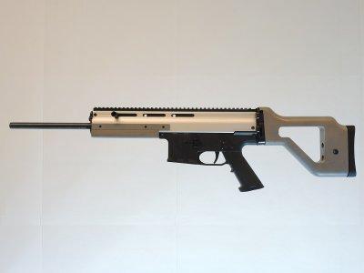 Anschütz MSR RX 22
