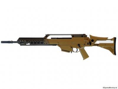 Heckler & Koch HK243 S TAR