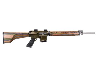 "Windham VEX-SS Laminated Wood Stock ""Forrest Camo"""