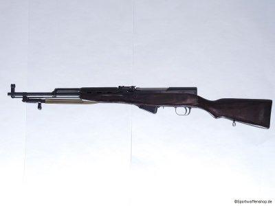 Simonov SKS 45 (Tula)