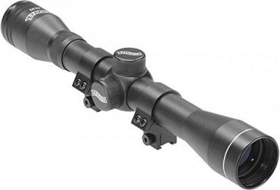 Zielfernrohr Walther 4x32x8