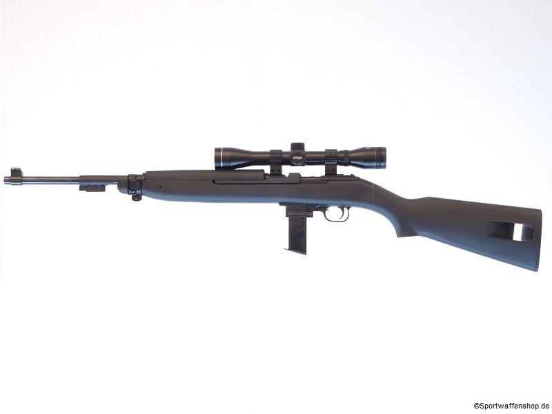 "Chiappa M1-9 Polymer ""Optical"" 9mm"