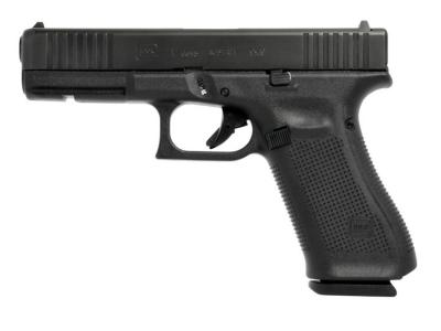 Glock 17 Gen.5