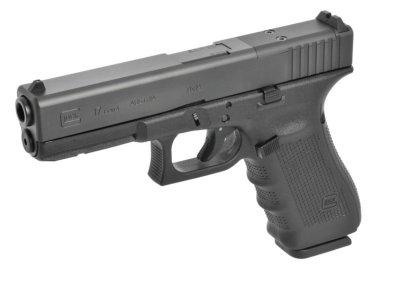 Glock 17 Gen.4 MOS