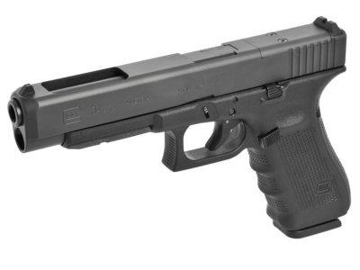 Glock 34 MOS Gen.4