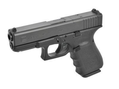 Glock 19 MOS Gen.4
