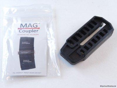 Magazinkoppler für AR10-Magpul-Magazine
