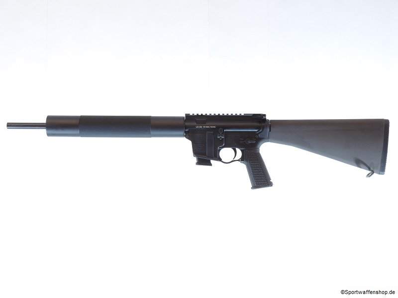 Troy M5 Carbine Kal. 9mm