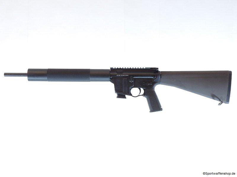 Troy M5 Carbine Kal. 9mm