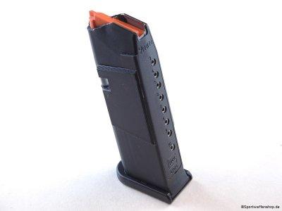 "Magazin Glock Slimline 01 ""Carbine"" 10 Schuss"