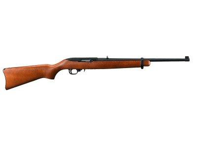 Ruger 10/22 Carbine Wood