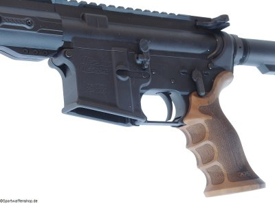 Nill-Griff für AR15