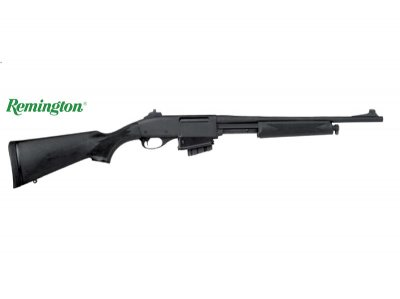 Remington 7615 Police IS