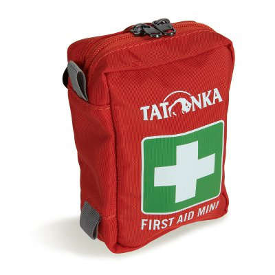 Tatonka Erste-Hilfe-Minitasche