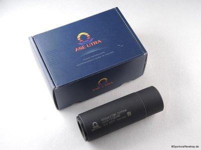 Schalldämpfer ASE UTRA JET-Z CQBS .223