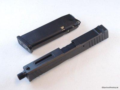 IGB Wechselsystem.22lr für Glock 19