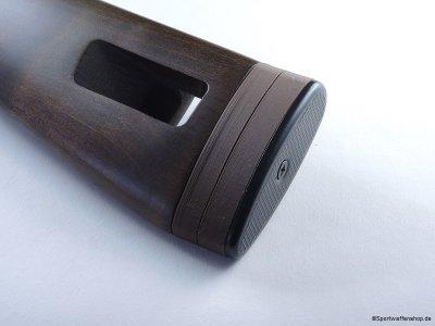 Schaftverlängerung 25mm Braun für Chiappa M1
