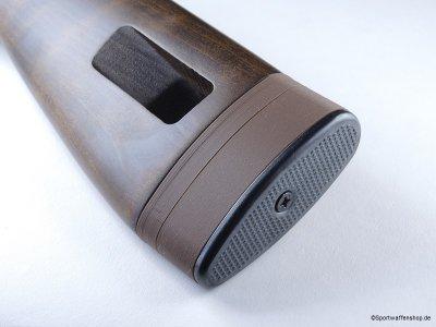Schaftverlängerung 35mm Braun für Chiappa M1