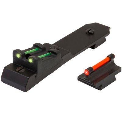 TRUGLO Lever Action Rifle Set