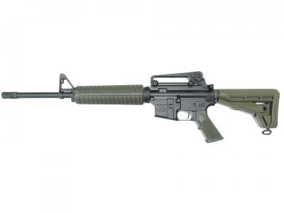 Oberland Arms OA15 GZR