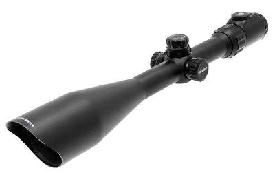 Zielfernrohr UTG 4-16x56 G4 30mm