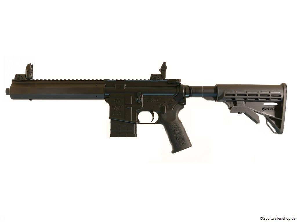 Tippmann M4-22 Elite-Alpha-GS