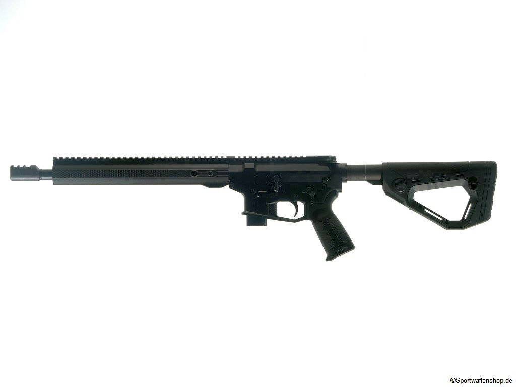 """Hera Arms The 9ers 13,5"""" Sport C (Colt)"""