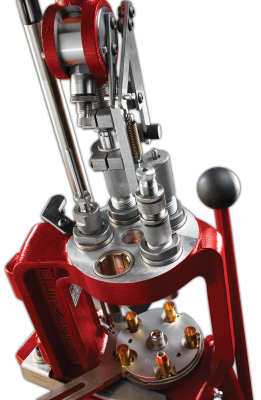 Hornady Lock-N-Load AP Press