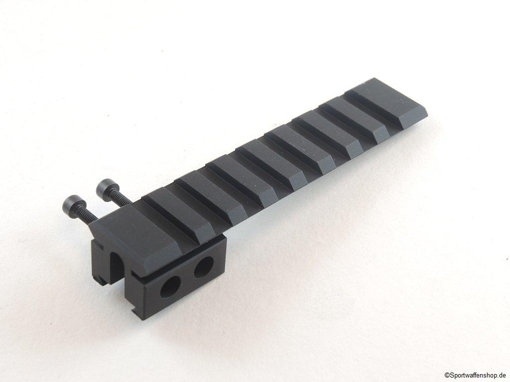 Picatinny Schiene Chiappa M1-9