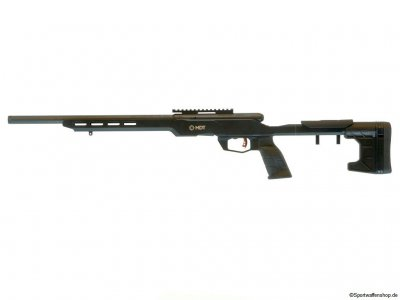 Savage B22 Precision Bolt-Action