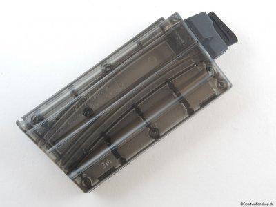 Magazin Black Dog AR15-22 10 Schuss Rauchglas