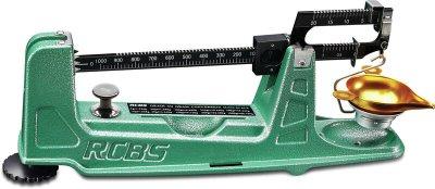 RCBS M1000 Mechanische Waage