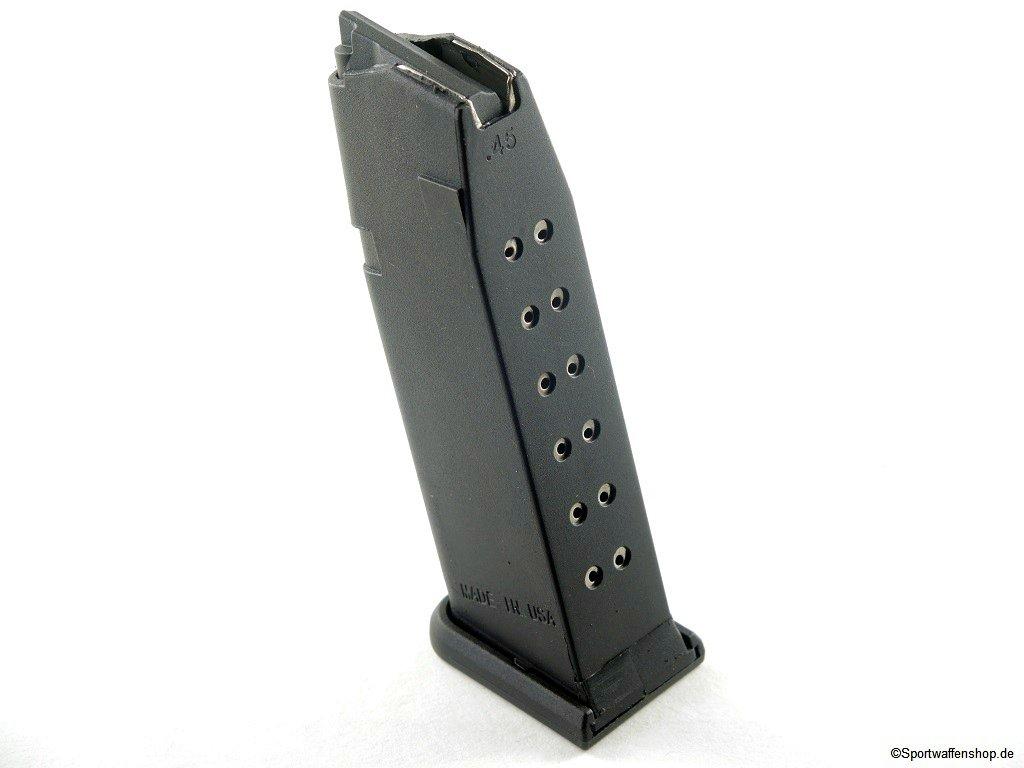 Magazin ProMag Glock 21 .45 ACP 13 Schuss