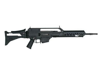 Heckler&Koch HK243 S TAR Schwarz
