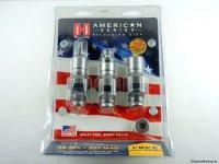 Matrizensatz Hornady American Series .38/.357Mag